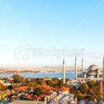 stock-photo-21638973-blue-mosque-in-istanbul