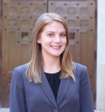 Marieke van Rijn : Executive Editor