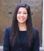 Kimberly Fricker : Annual Survey Editor