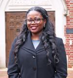 Kendra Smith : Senior Associate